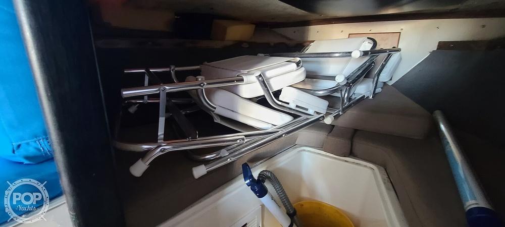 1978 Silverton boat for sale, model of the boat is 28 Sedan Flybridge & Image # 23 of 40