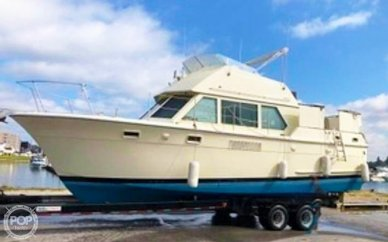 Hatteras 38 Double Cabin, 38, for sale - $63,400