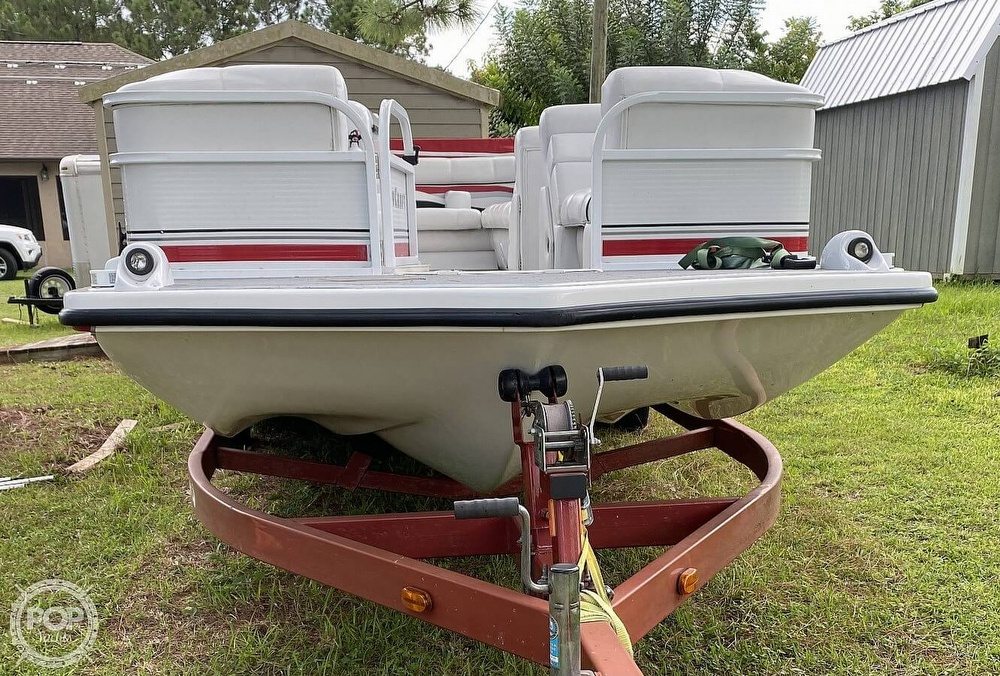 2005 Playcraft boat for sale, model of the boat is Deck-Cruiser 24 & Image # 4 of 40