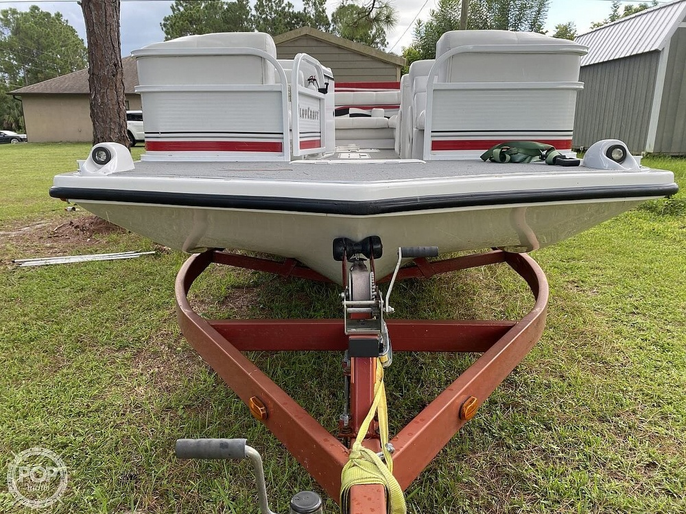 2005 Playcraft boat for sale, model of the boat is Deck-Cruiser 24 & Image # 28 of 40