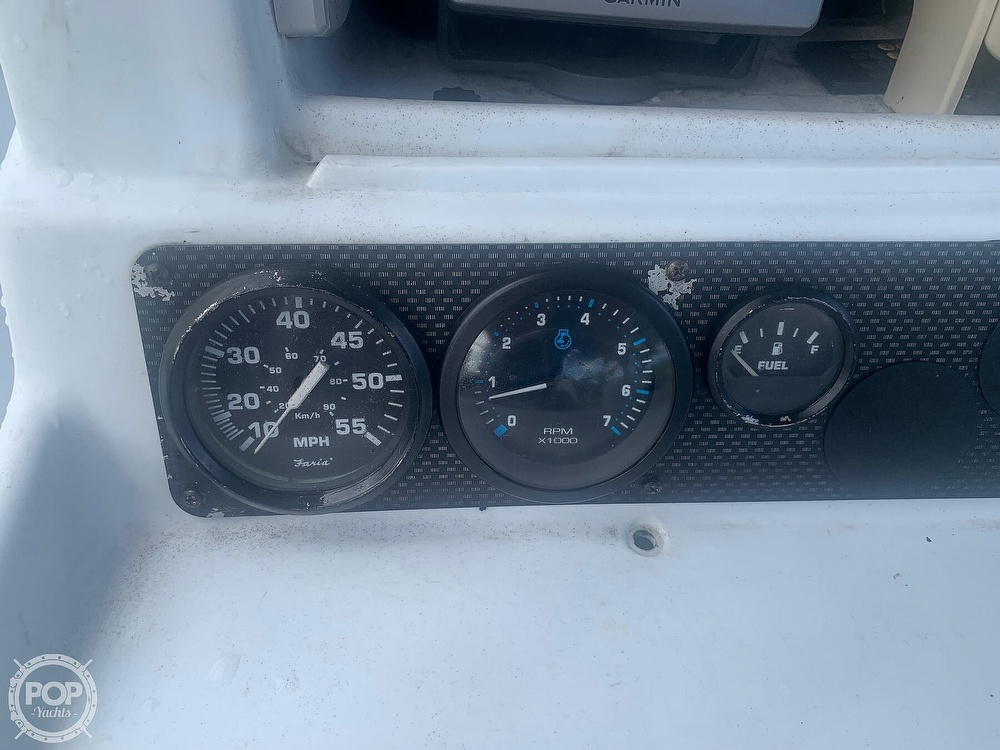 2005 Triumph boat for sale, model of the boat is 215 Cc & Image # 39 of 40