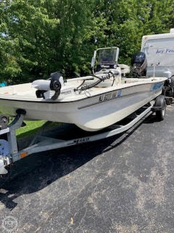 2019 Mako boat for sale, model of the boat is Pro Skiff 17 & Image # 19 of 20