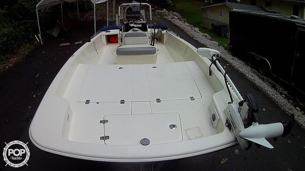 2019 Mako boat for sale, model of the boat is Pro Skiff 17 & Image # 9 of 20
