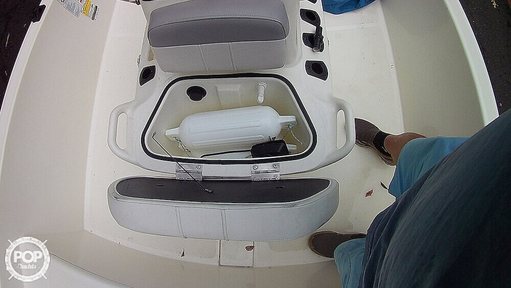2019 Mako boat for sale, model of the boat is Pro Skiff 17 & Image # 12 of 20