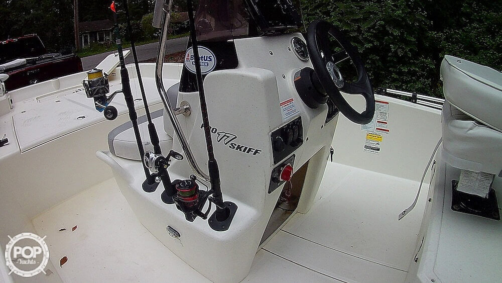 2019 Mako boat for sale, model of the boat is Pro Skiff 17 & Image # 15 of 20