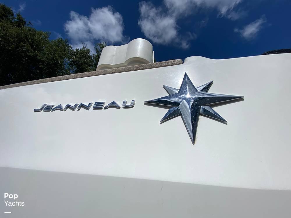 2014 Jeanneau boat for sale, model of the boat is Cap Camarat 8.5 WA & Image # 9 of 40