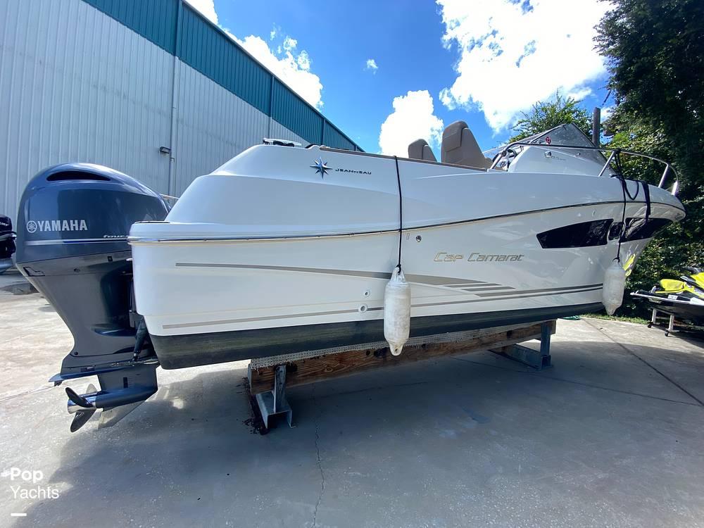 2014 Jeanneau boat for sale, model of the boat is Cap Camarat 8.5 WA & Image # 5 of 40