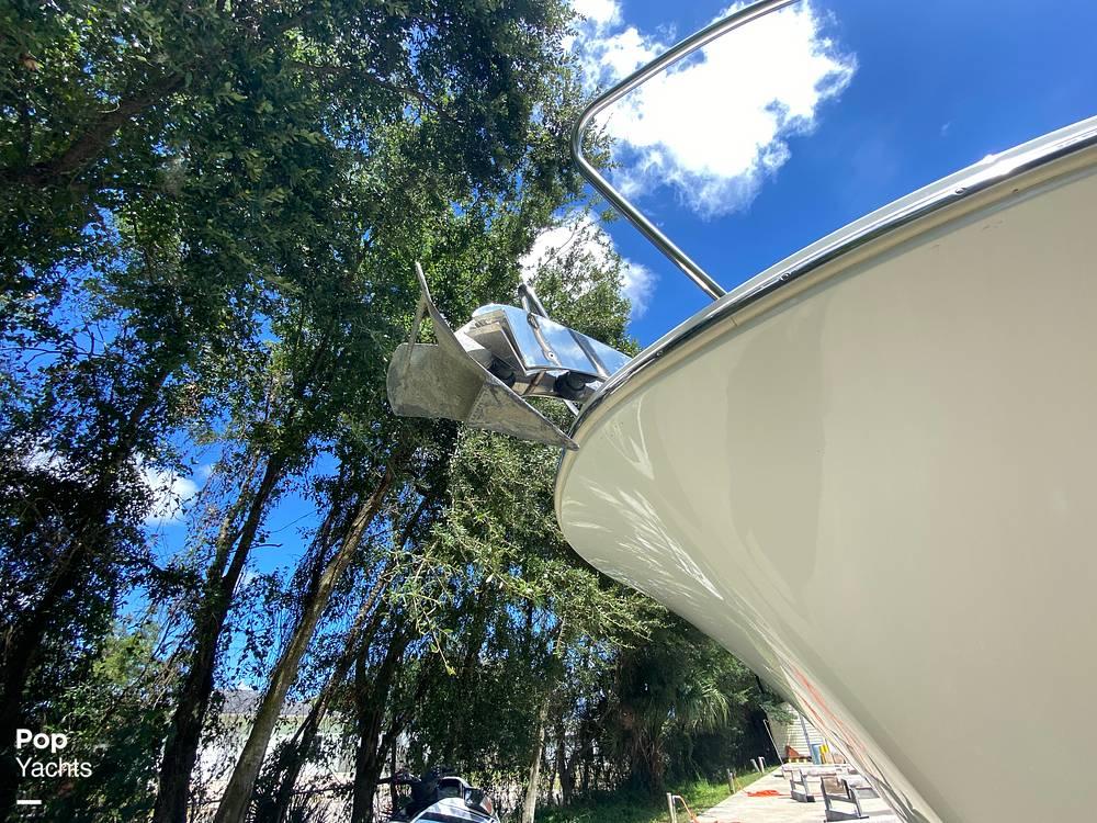 2014 Jeanneau boat for sale, model of the boat is Cap Camarat 8.5 WA & Image # 10 of 40