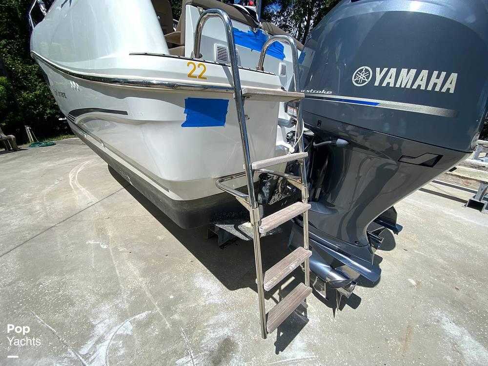 2014 Jeanneau boat for sale, model of the boat is Cap Camarat 8.5 WA & Image # 19 of 40
