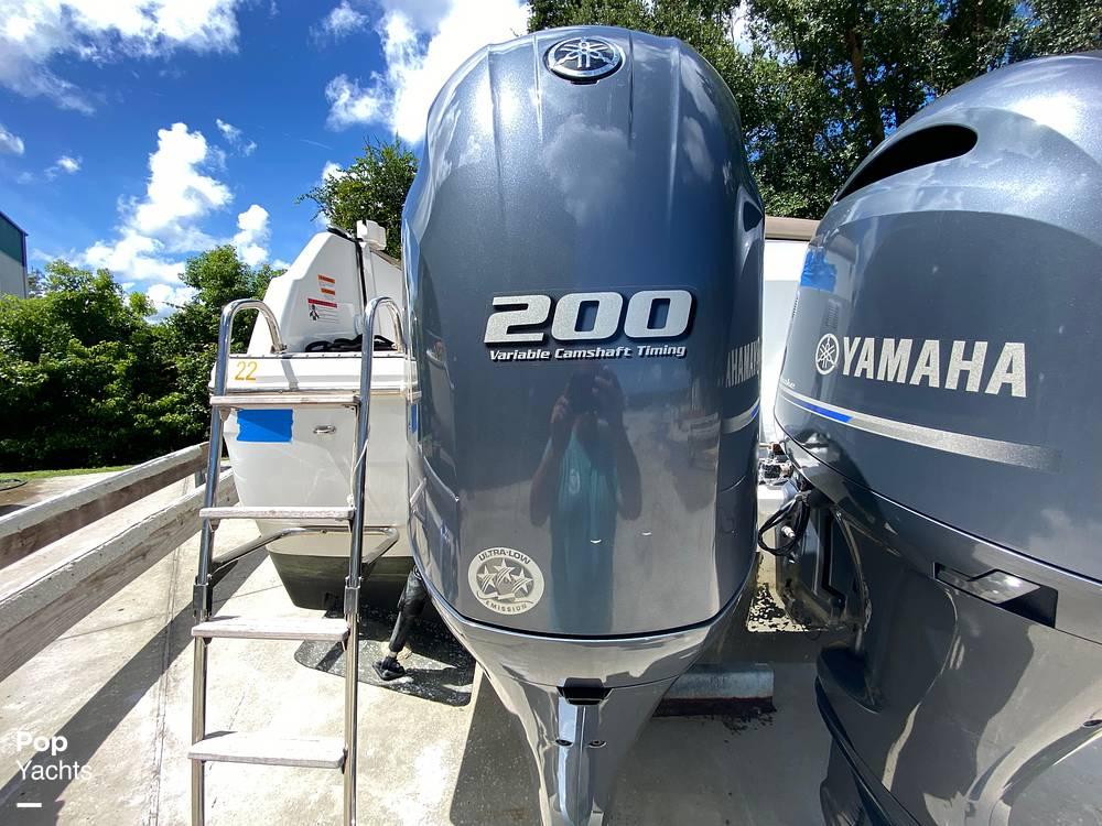 2014 Jeanneau boat for sale, model of the boat is Cap Camarat 8.5 WA & Image # 22 of 40
