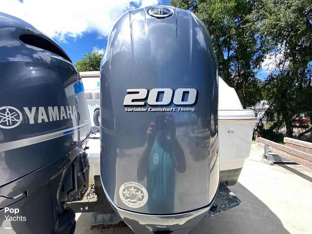 2014 Jeanneau boat for sale, model of the boat is Cap Camarat 8.5 WA & Image # 27 of 40
