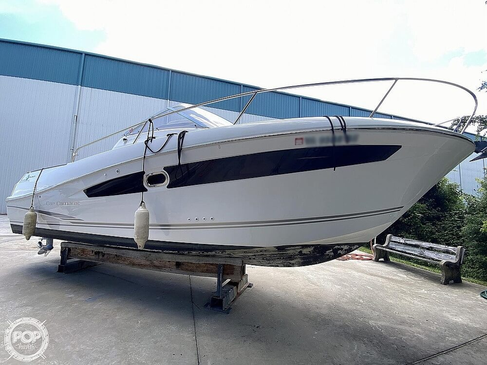 2014 Jeanneau boat for sale, model of the boat is Cap Camarat 8.5 WA & Image # 2 of 40