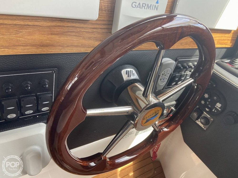 2020 Cutwater boat for sale, model of the boat is C-32 CB & Image # 17 of 40