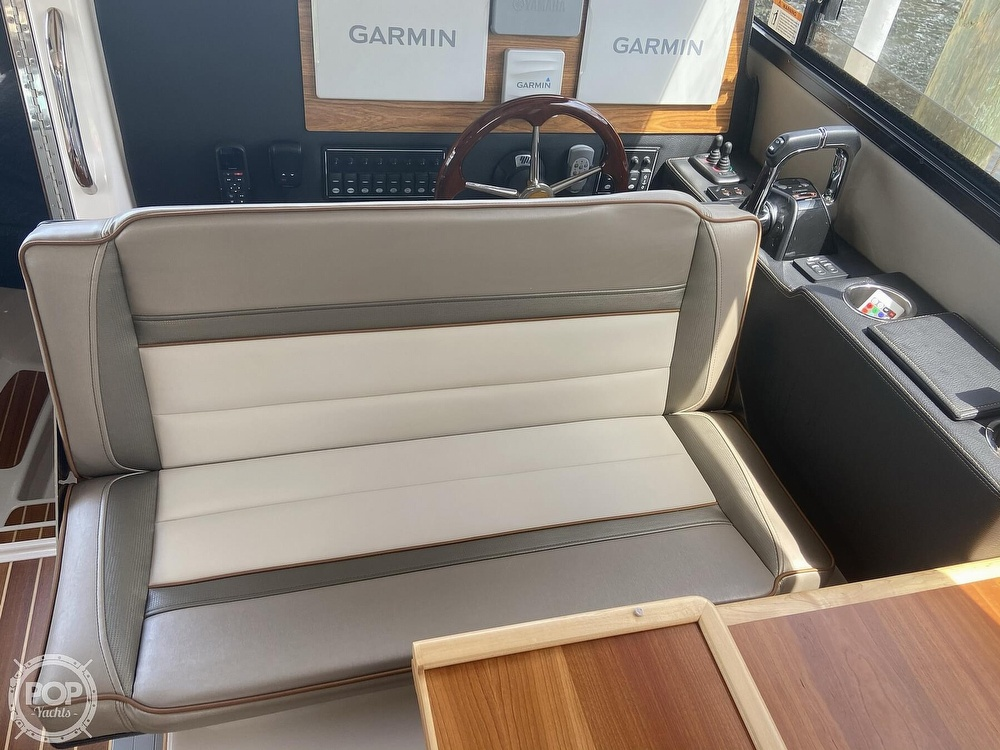 2020 Cutwater boat for sale, model of the boat is C-32 CB & Image # 20 of 40