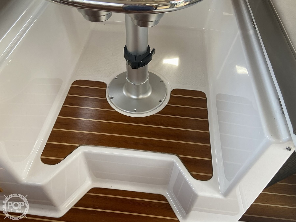 2020 Cutwater boat for sale, model of the boat is C-32 CB & Image # 22 of 40