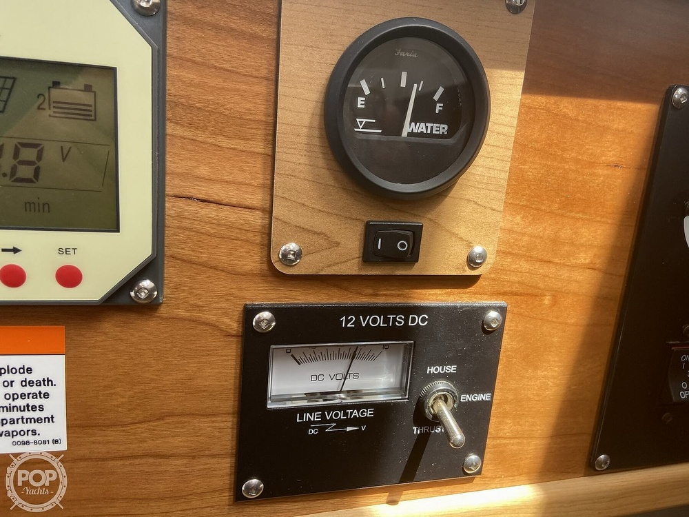 2020 Cutwater boat for sale, model of the boat is C-32 CB & Image # 31 of 40
