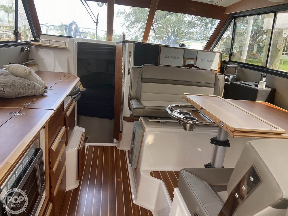 2020 Cutwater boat for sale, model of the boat is C-32 CB & Image # 2 of 40