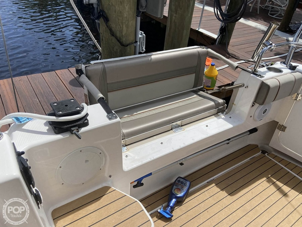 2020 Cutwater boat for sale, model of the boat is C-32 CB & Image # 4 of 40