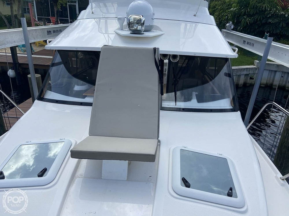 2020 Cutwater boat for sale, model of the boat is C-32 CB & Image # 7 of 40