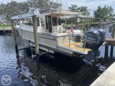 Cutwater C-32 CB, 32, for sale - $338,000