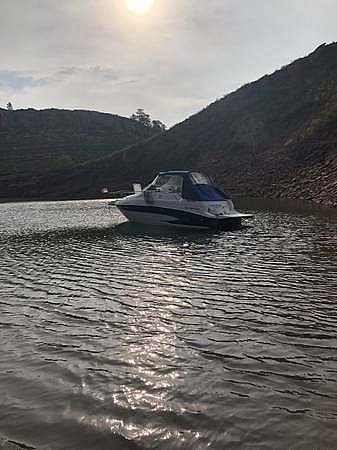 2000 Glastron boat for sale, model of the boat is GS 249 & Image # 3 of 22