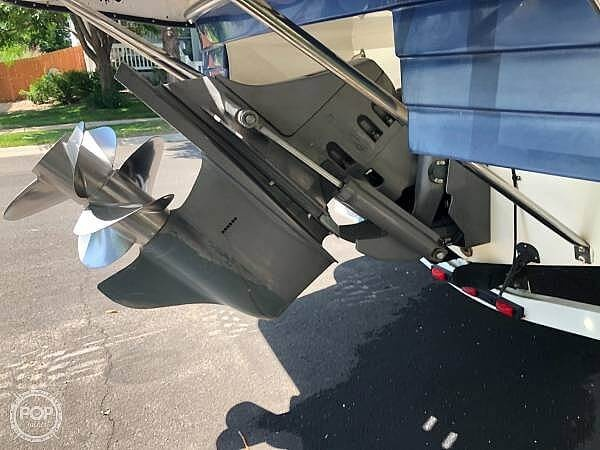2000 Glastron boat for sale, model of the boat is GS 249 & Image # 5 of 22