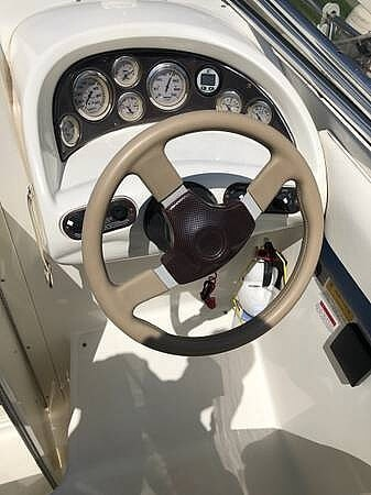 2000 Glastron boat for sale, model of the boat is GS 249 & Image # 7 of 22