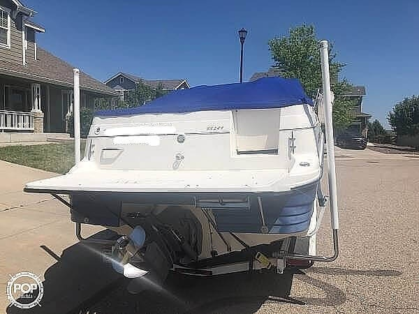 2000 Glastron boat for sale, model of the boat is GS 249 & Image # 4 of 22