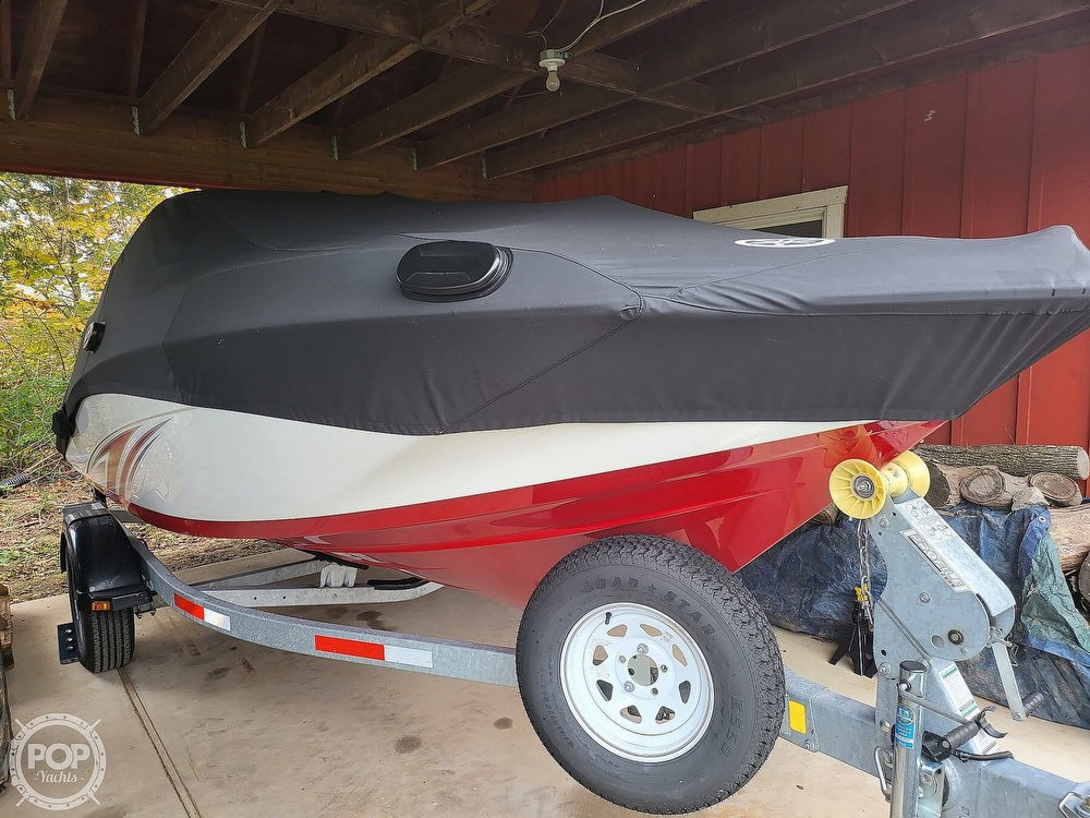 2016 Yamaha boat for sale, model of the boat is Sx192 & Image # 4 of 40