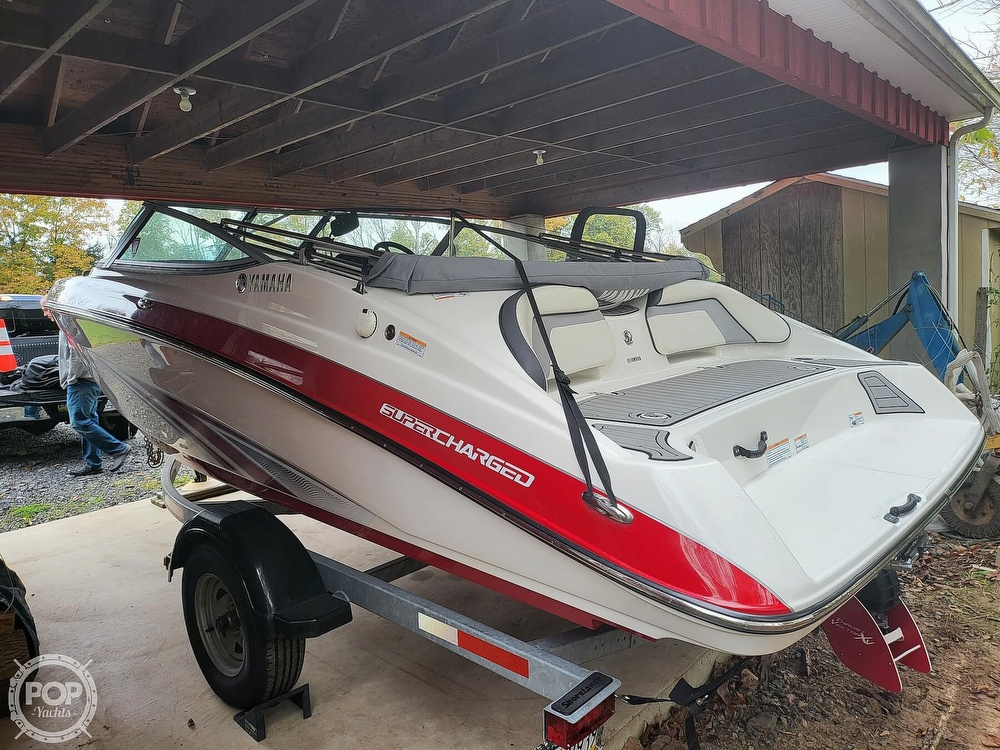 2016 Yamaha boat for sale, model of the boat is Sx192 & Image # 12 of 40