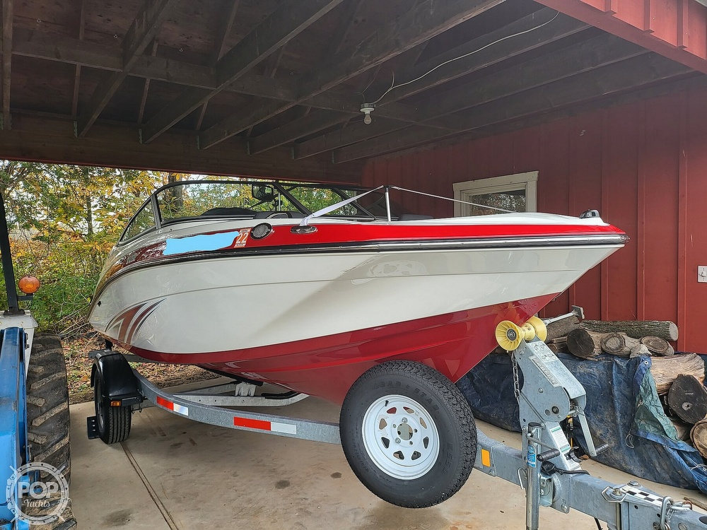2016 Yamaha boat for sale, model of the boat is Sx192 & Image # 15 of 40