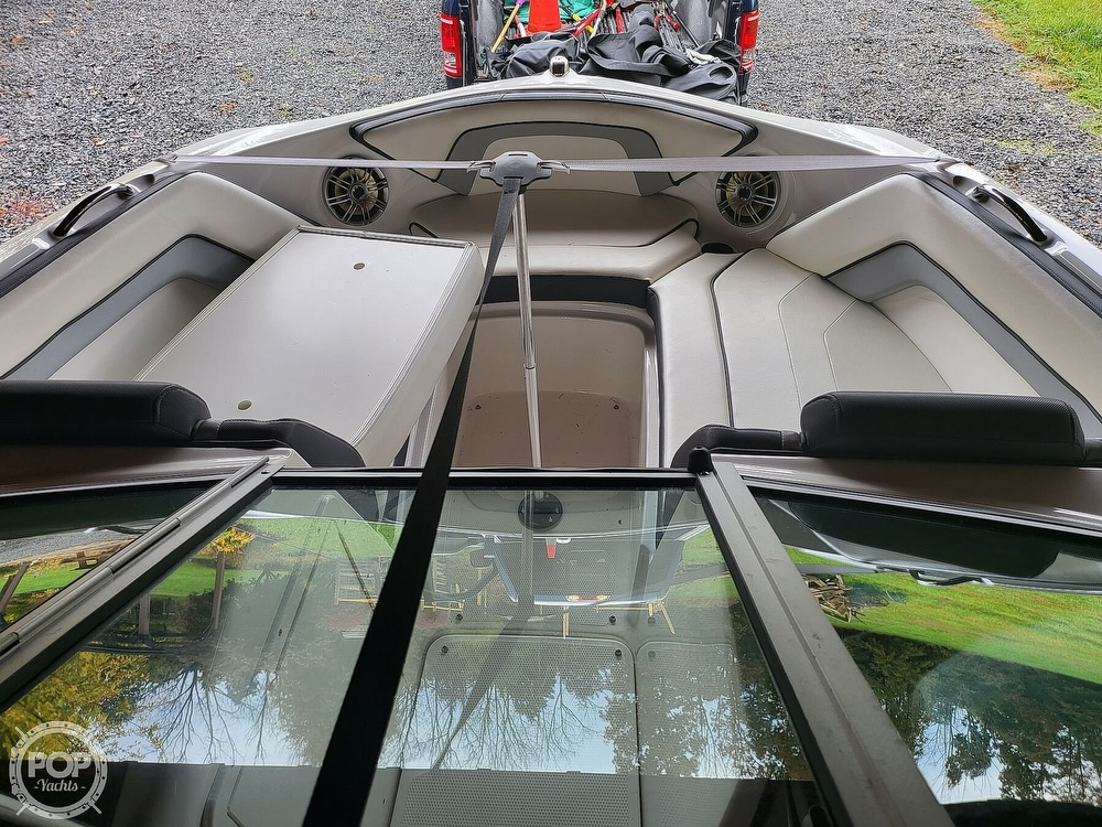 2016 Yamaha boat for sale, model of the boat is Sx192 & Image # 16 of 40