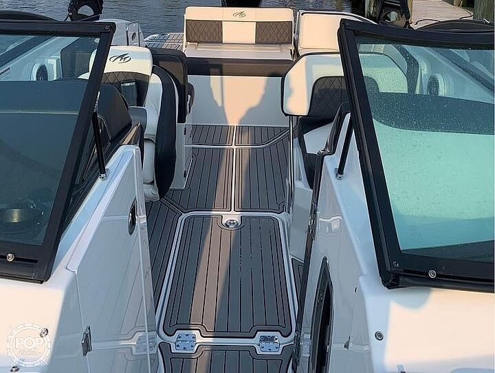 2020 Monterey boat for sale, model of the boat is M65 & Image # 5 of 40