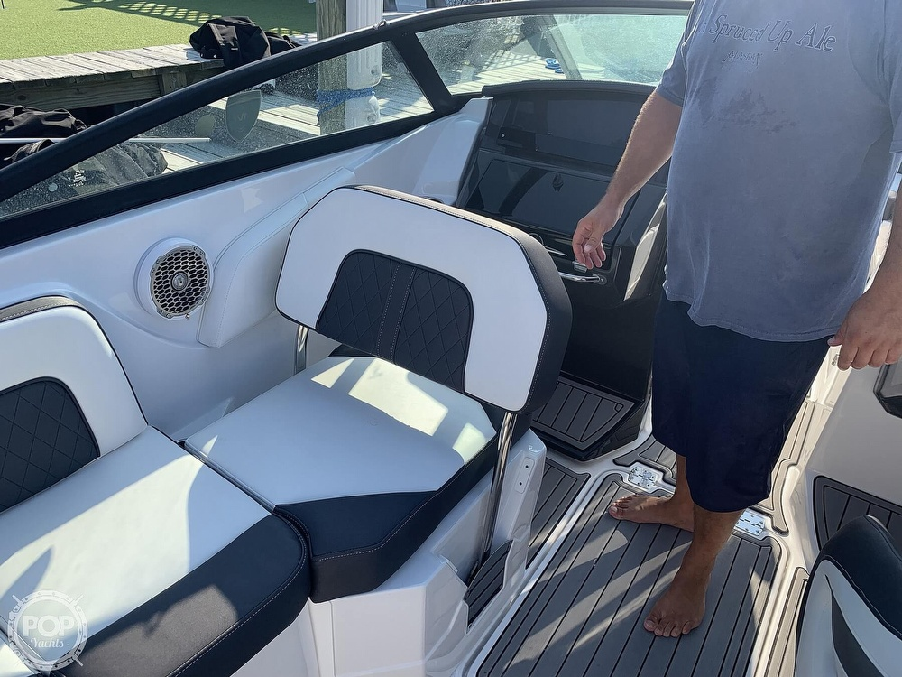 2020 Monterey boat for sale, model of the boat is M65 & Image # 19 of 40