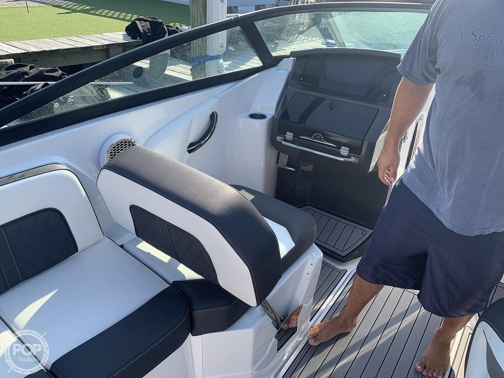 2020 Monterey boat for sale, model of the boat is M65 & Image # 20 of 40