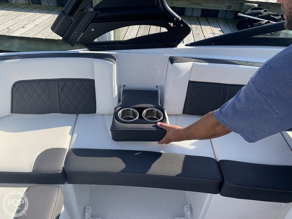 2020 Monterey boat for sale, model of the boat is M65 & Image # 21 of 40