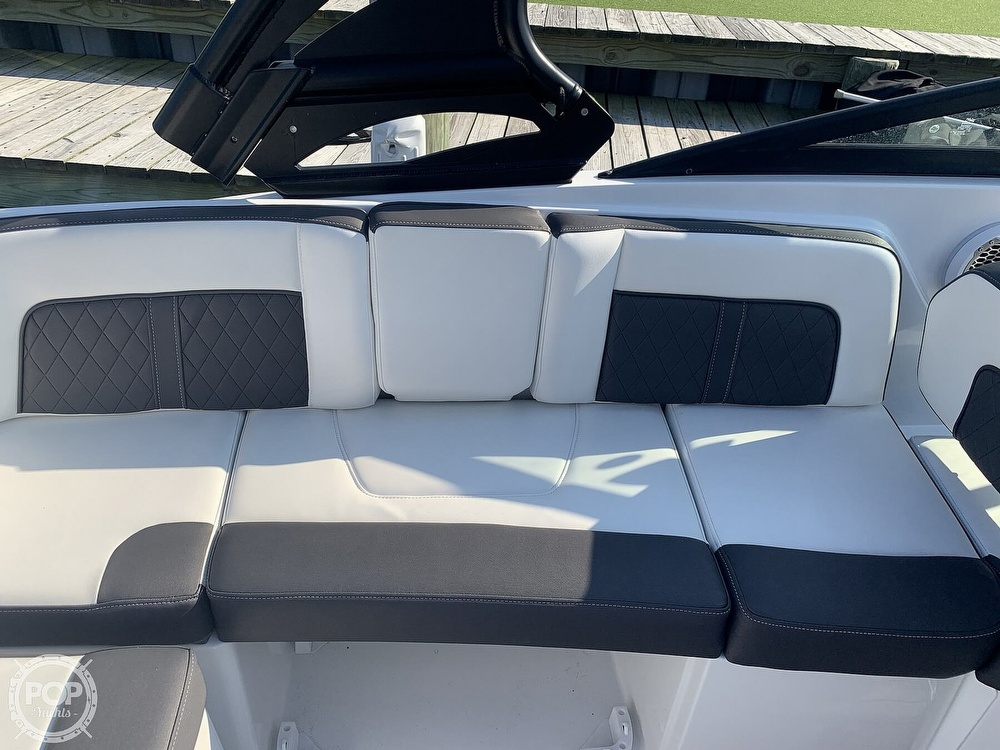 2020 Monterey boat for sale, model of the boat is M65 & Image # 22 of 40
