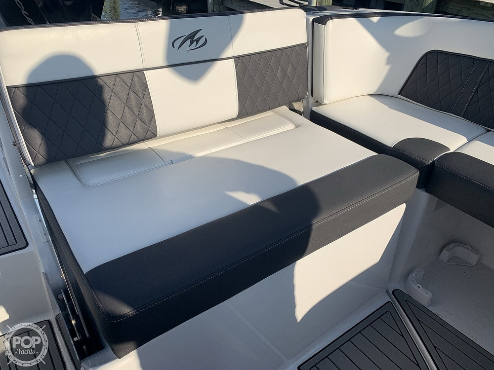 2020 Monterey boat for sale, model of the boat is M65 & Image # 25 of 40
