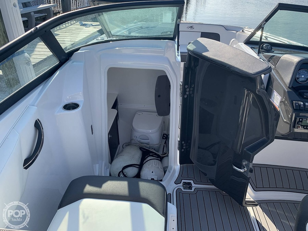 2020 Monterey boat for sale, model of the boat is M65 & Image # 31 of 40