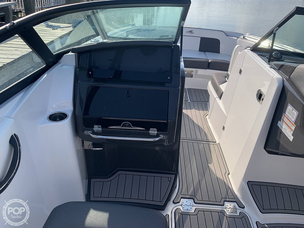 2020 Monterey boat for sale, model of the boat is M65 & Image # 36 of 40