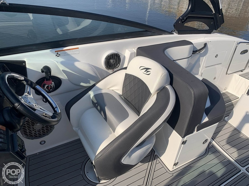 2020 Monterey boat for sale, model of the boat is M65 & Image # 38 of 40