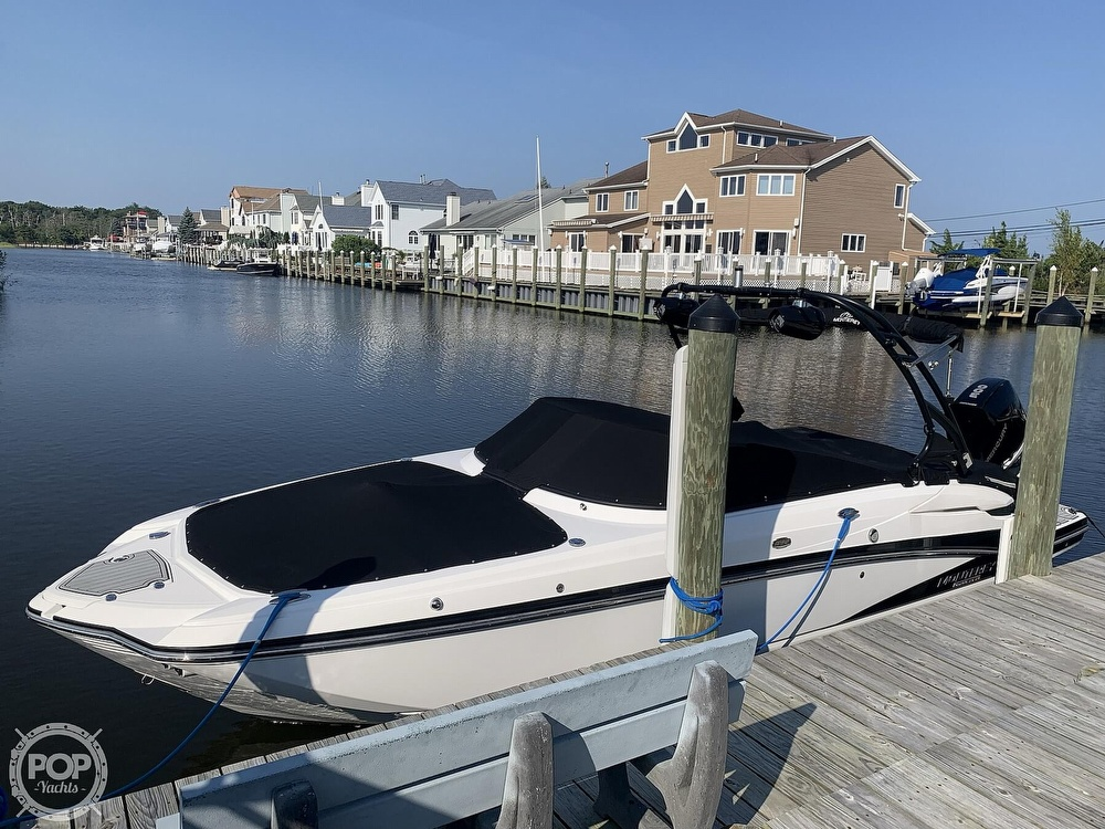 2020 Monterey boat for sale, model of the boat is M65 & Image # 3 of 40