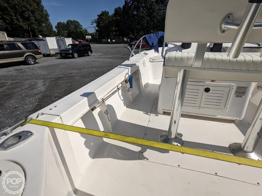 1998 Mako boat for sale, model of the boat is 191 & Image # 20 of 40