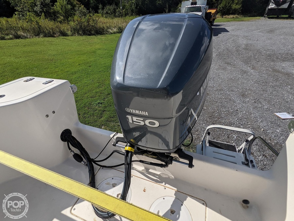 1998 Mako boat for sale, model of the boat is 191 & Image # 22 of 40