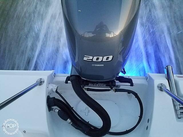 2017 Sea Hunt boat for sale, model of the boat is 235 Escape SE & Image # 5 of 40