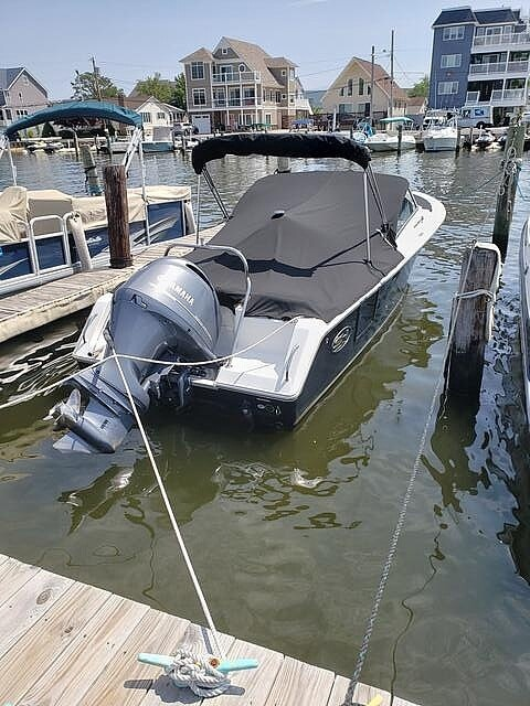 2017 Sea Hunt boat for sale, model of the boat is 235 Escape SE & Image # 2 of 40
