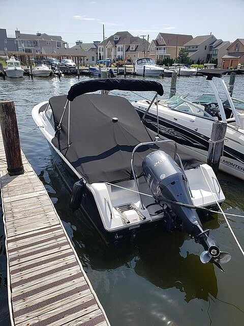 2017 Sea Hunt boat for sale, model of the boat is 235 Escape SE & Image # 4 of 40