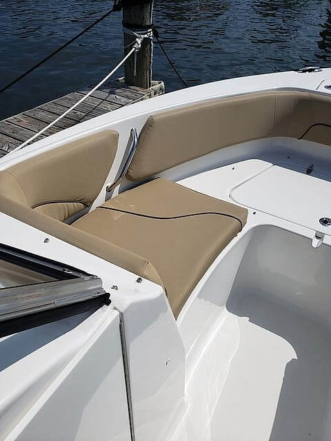 2017 Sea Hunt boat for sale, model of the boat is 235 Escape SE & Image # 8 of 40