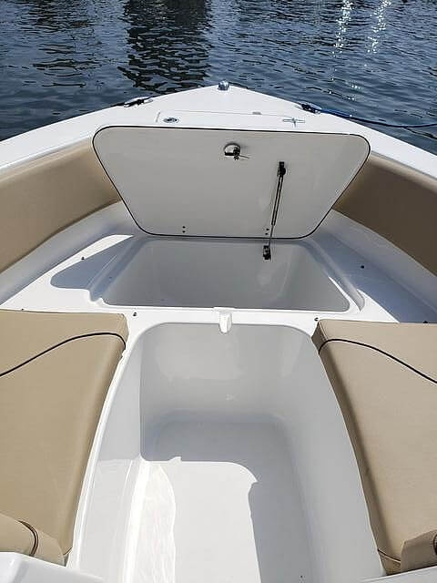 2017 Sea Hunt boat for sale, model of the boat is 235 Escape SE & Image # 10 of 40