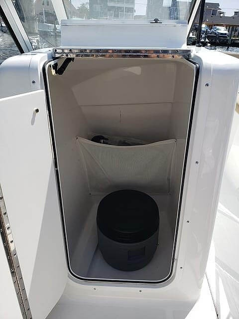 2017 Sea Hunt boat for sale, model of the boat is 235 Escape SE & Image # 13 of 40